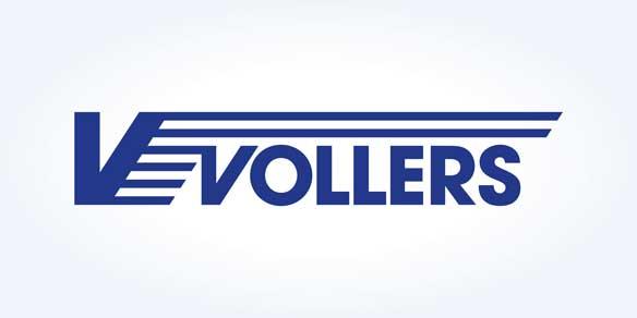 Das neue Vollers-Logo