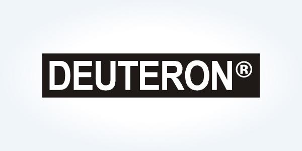 altes Deuteron-Logo