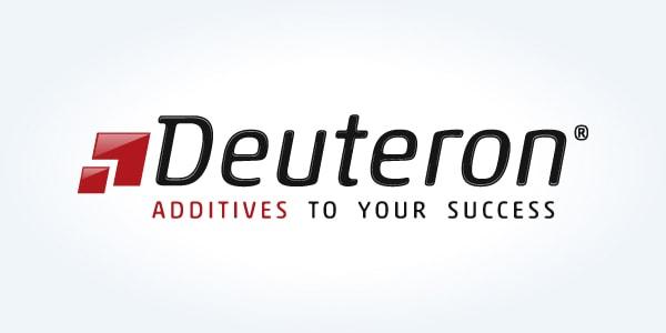 deuteron-Logo