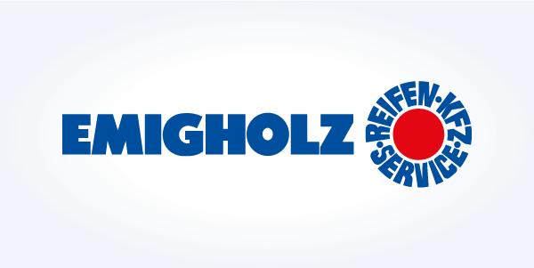Emigholz-Logo