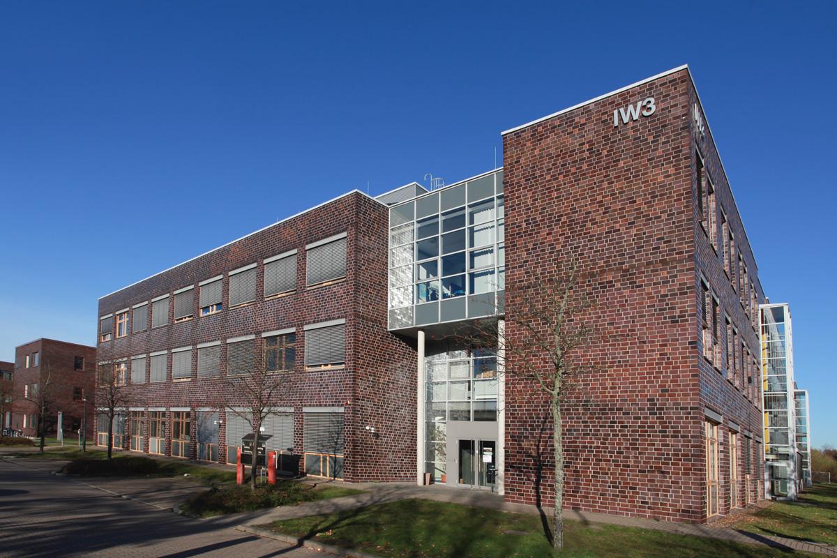 Das Faserinstitut Bremen an der Universität