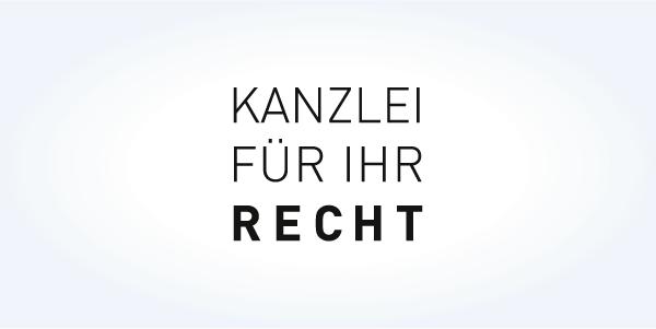 Kanzlei-Schrade-Claim: Kanzlei für ihr Recht