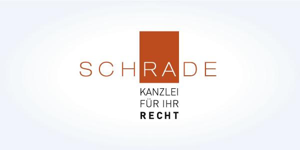 Schrade-Logo: Kanzlei für Ihr Recht