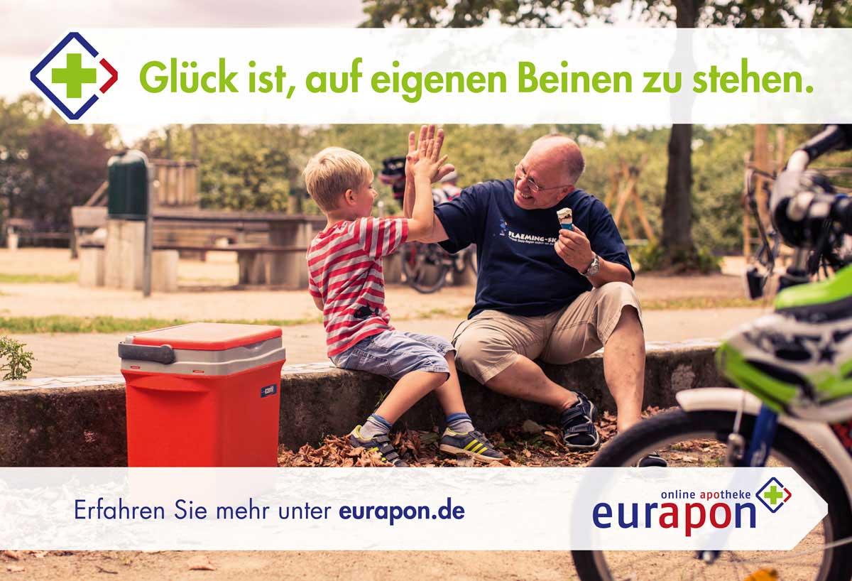 D-eurapon-plakat-kampagne-glueck-ist-auf-den-eigenen-beinen-zu-stehen 4