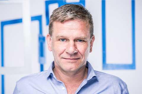 Portrait von Björn Upadek