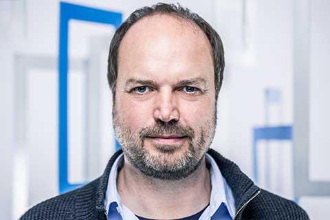 Portrait von Majo Ussat