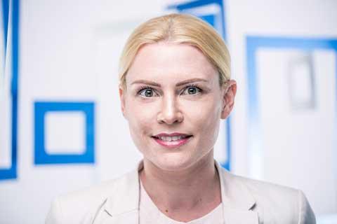 Portrait von Sarah Werner