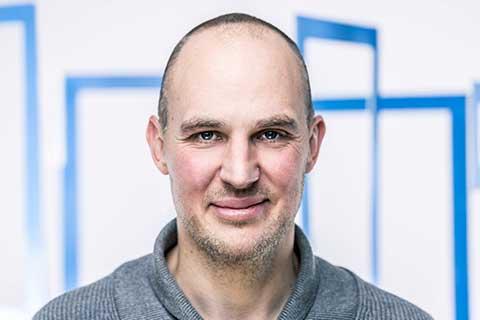 Portrait von Andreas Blankenstein