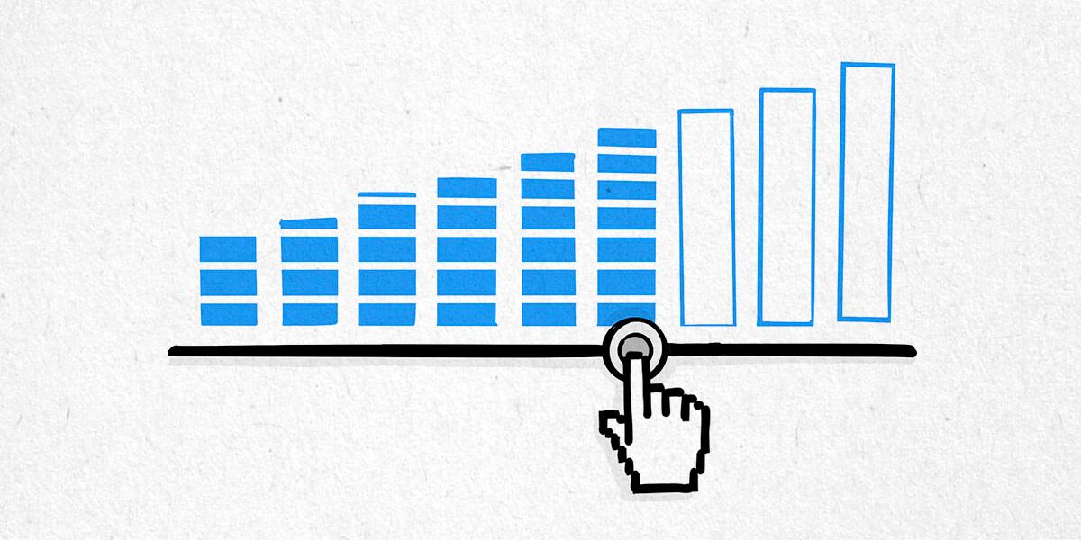 Conversion-Rate: auf Wachstum schalten durch Digitalisierung